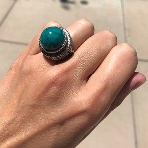 Jewelry - Jade Ring